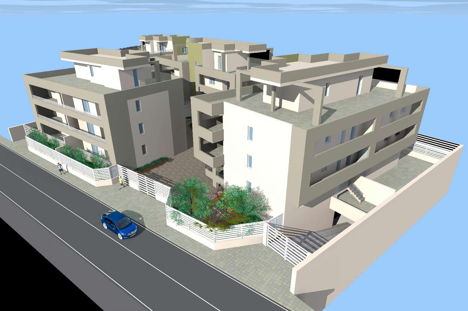 Edilizia residenziale luigi bagnato costruzioni brindisi